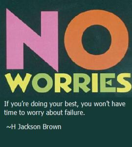 no worries2