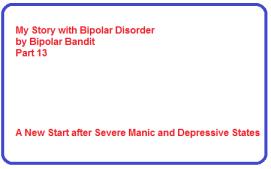 part 13 bipolar bandit