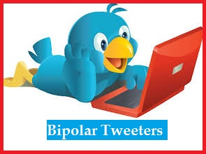Bipolar Tweeters for BLog