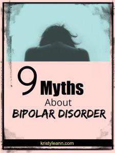 9 myths